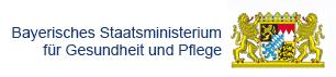 Logo STMPflege